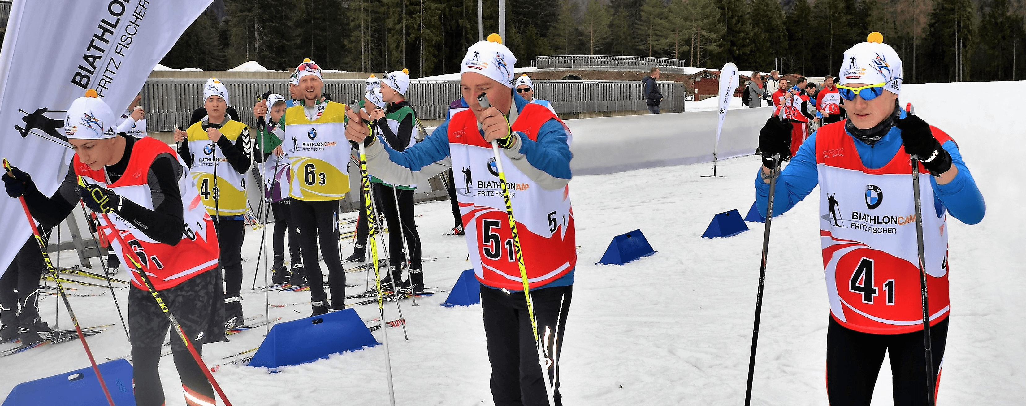 Hanni Fischer Ruhpolding
